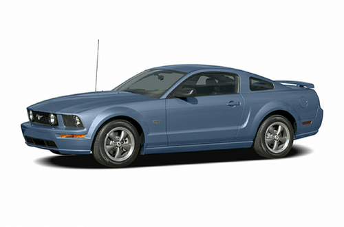 2007 Ford Mustang Specs Trims Amp Colors Cars Com