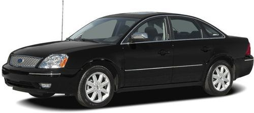 2007 Ford Five Hundred Recalls There Are Curly 2 For Your Vehicle