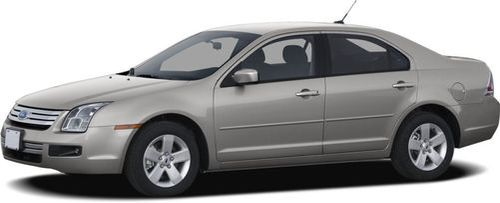 2007 ford fusion recalls. Black Bedroom Furniture Sets. Home Design Ideas