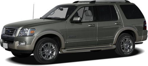 2007 ford explorer recalls. Black Bedroom Furniture Sets. Home Design Ideas