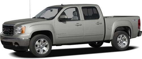 2007 Gmc Sierra 1500 Recalls