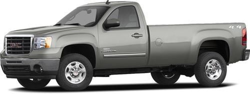 2007 Gmc Sierra 3500 Recalls