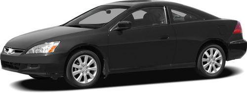 2007 Honda Accord Recalls