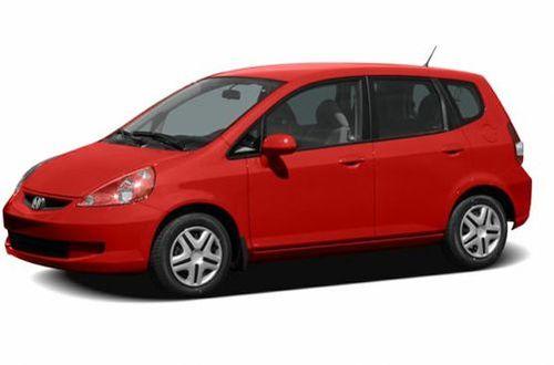 Recalls Honda Com >> 2007 Honda Fit Recalls Cars Com