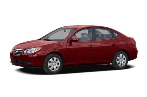 2007 Hyundai Elantra Recalls Cars Com