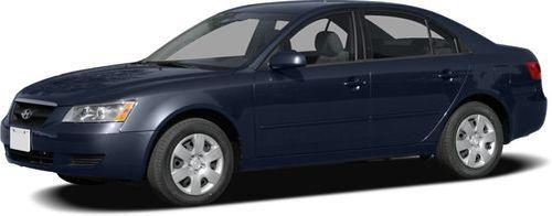 2007 Hyundai Sonata Recalls