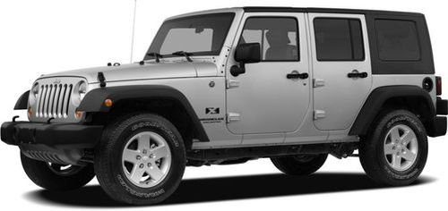 2007 Jeep Wrangler Recalls | Cars com