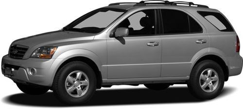 2007 kia sorento recalls. Black Bedroom Furniture Sets. Home Design Ideas