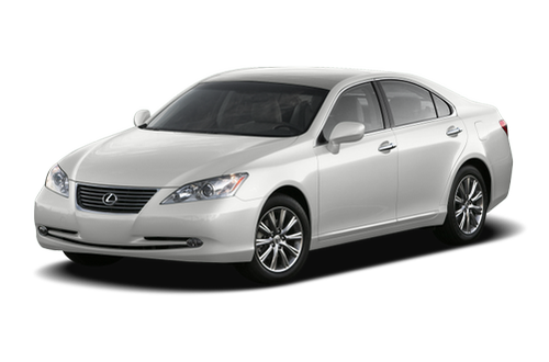 2007 lexus es 350 overview. Black Bedroom Furniture Sets. Home Design Ideas
