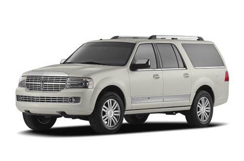 2007 Lincoln Navigator Recalls Cars Com