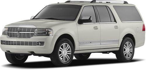 2007 Lincoln Navigator Recalls | Cars.com