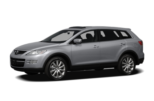 2007 mazda cx 9 expert reviews specs and photos. Black Bedroom Furniture Sets. Home Design Ideas