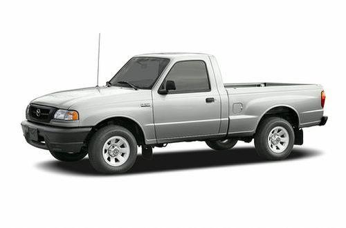 1999 Mazda B3000