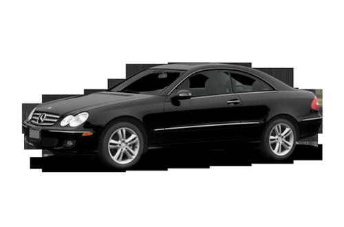2007 Mercedes-Benz CLK-Class Specs, Trims & Colors   Cars com