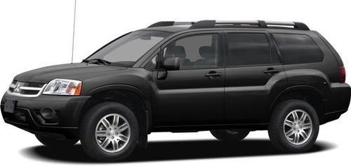 2007 mitsubishi endeavor recalls. Black Bedroom Furniture Sets. Home Design Ideas