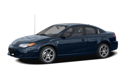 2007 Saturn Ion Expert Reviews Specs And Photos Cars