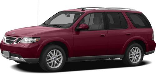 2007 Saab 9-7X Recalls | Cars com