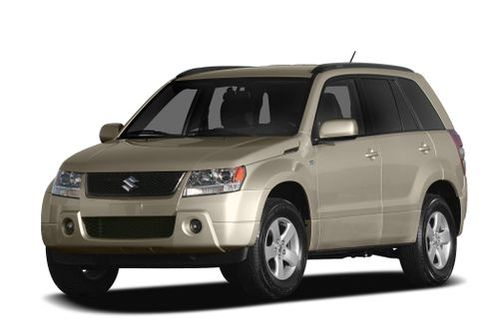 2007 suzuki grand vitara specs pictures trims colors. Black Bedroom Furniture Sets. Home Design Ideas