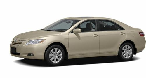 2007 Toyota Camry Recalls There Are Curly 10 For Your Vehicle