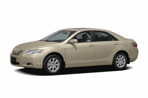 2007 toyota camry expert reviews specs and photos cars com