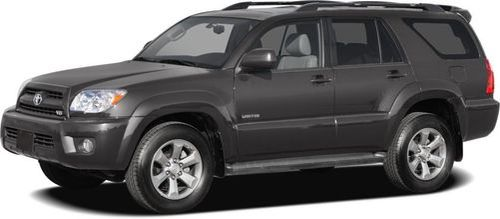 2007 toyota 4runner recalls. Black Bedroom Furniture Sets. Home Design Ideas