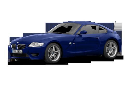2008 BMW Z4 M