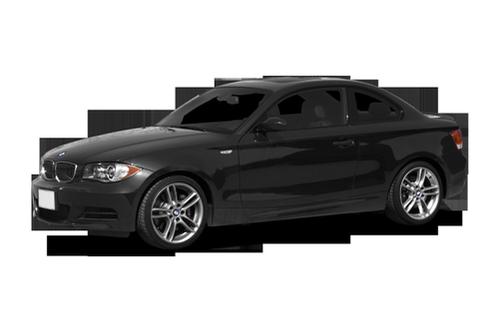 2008 BMW 135