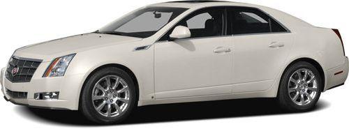 2008 Cadillac CTS Recalls | Cars com