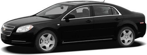 2008 Chevrolet Malibu Recalls
