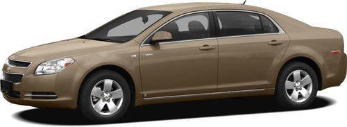 2008 Chevrolet Malibu Hybrid Recalls