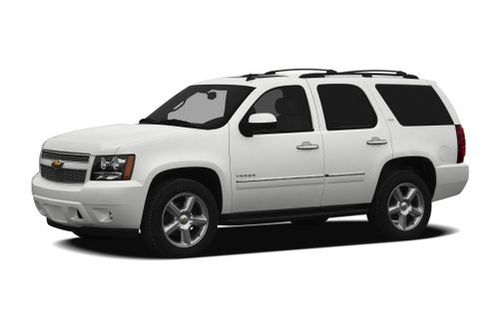2008 Chevrolet Tahoe Trim Levels Configurations Cars Com