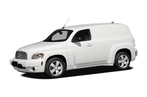 2008 Chevrolet Hhr Vs 2008 Chrysler Pt Cruiser Cars Com