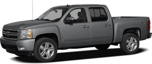2008 chevrolet silverado 1500 recalls. Black Bedroom Furniture Sets. Home Design Ideas