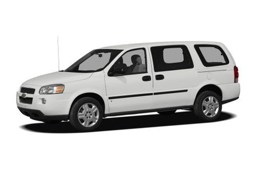 Used Chevrolet Uplander For Sale In Columbus Oh Cars Com
