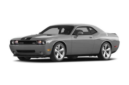 2008 Dodge Challenger 2dr Coupe