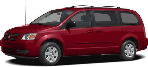 2008 dodge grand caravan recalls. Black Bedroom Furniture Sets. Home Design Ideas