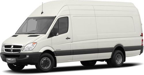 2008 Dodge Sprinter Recalls
