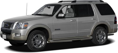 2008 ford explorer recalls. Black Bedroom Furniture Sets. Home Design Ideas