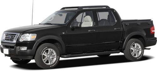 2008 ford explorer sport trac recalls. Black Bedroom Furniture Sets. Home Design Ideas