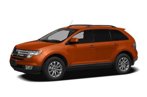 Ford Edge Dr Fwd