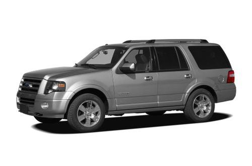 Ford Expedition Recalls