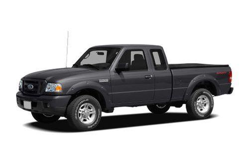 Used 2008 Ford Ranger For Sale Near Me Carscom
