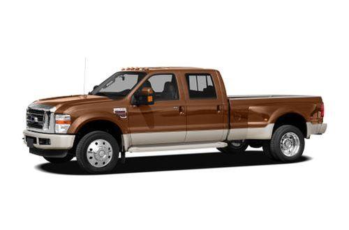 Ford F  Recalls