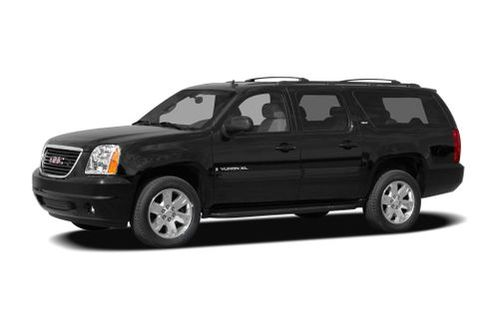 2008 GMC Yukon XL 2500