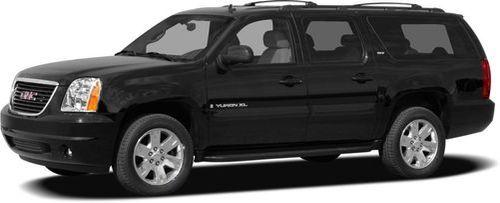 2008 Gmc Yukon Xl Recalls