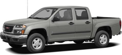 2008 gmc canyon recalls. Black Bedroom Furniture Sets. Home Design Ideas