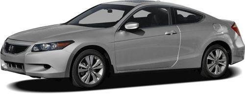 2008 Honda Accord Recalls