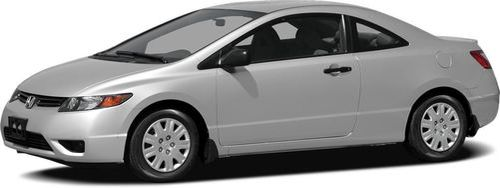 2008 Honda Civic Recalls