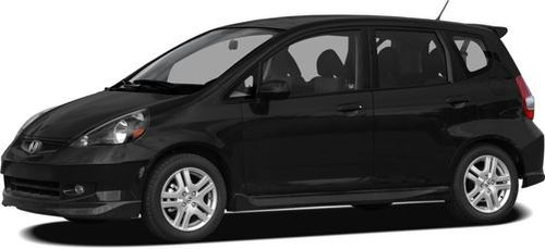 2008 Honda Fit Recalls | Cars.com on