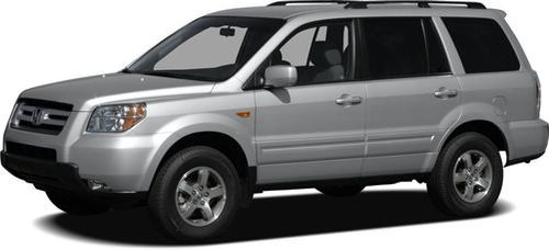 2008 honda pilot recalls. Black Bedroom Furniture Sets. Home Design Ideas
